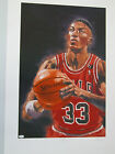 Scottie Pippen Basketball Cards and Autograph Memorabilia Guide 45