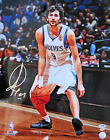 Ricky Rubio Rookie Cards and Autograph Memorabilia Guide 63