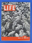 Life Magazine March 1 1937 Vintage Ads Camel Cigarettes Pullman Florsheim Texaco