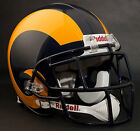 ERIC DICKERSON Edition LOS ANGELES RAMS Riddell AUTHENTIC Football Helmet NFL