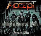 ACCEPT. Greatest Hits 2012 (2 CD Digipak package) +NEXT DAY FROM USA+