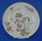 Homer Laughlin G3500 Dinner Plate Eggshell Georgian Flowers Floral VINTAGE