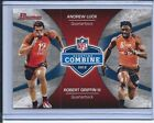 Robert Griffin III Hotter Than Andrew Luck in Early 2012 Bowman Football Sales 14