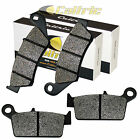 FRONT REAR BRAKE PADS YAMAHA YZ426 YZ426F COMPETITION 2000-2002 FRONT REAR PADS