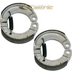 Front and Rear Brake Shoes for Suzuki DRZ70 DR-Z70 2008-2009 2015-2018