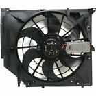 New Cooling Fan Assembly 325 323 328 330 E46 3 Series E90 BMW 325i 17117561757
