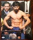 Manny Pacquiao Cards, Rookie Cards, Autographed Memorabilia and More 27