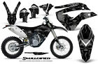 HUSABERG FE 390/450/570 09-12 GRAPHICS KIT DECALS STICKERS CREATORX SFB