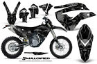 HUSABERG FE 390/450/570 09-12 GRAPHICS KIT DECALS STICKERS CREATORX SFBNP