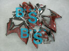 Suzuki Fairing for GSXR GSX-R 600 750 GSXR600 GSXR750 2006-2007 06-07 kit 10 W11