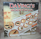 DAVINCI Da VINCI'S MANCALA ANCIENT GAME OF SECRET SYMBOLS BRIARPATCH NEW SEALED