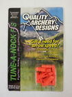 ~ New Quality Archery Designs Tune-A-Nock F/S ~