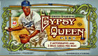2013 GYPSY QUEEN BASEBALL BOX - 1 HOBBY Box Factory Sealed -