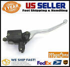 Honda Rebel 250 450 CMX250 CMX450 Hydraulic Brake Master Cylinder OE Replacement