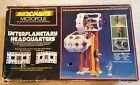 1978 MEGO vintage Micronauts INTERPLANETARY HEADQUARTERS playset in BOX