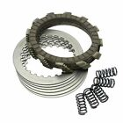 Kawasaki KX100 1998–2009 & 2011-2019 Tusk Clutch Kit With Heavy Duty Springs