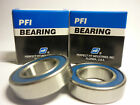 SUZUKI RV125 RV 125 VAN VAN 03-09 K3-K9 REAR WHEEL BEARINGS PFI USA
