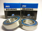 SUZUKI RV125 RV 125 VAN VAN 03-09 K3-K9 FRONT WHEEL BEARINGS PFI USA
