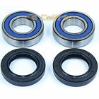 Front Wheel Ball Bearing And Seals for Yamaha XVZ1300 Royal Star Tour Classic