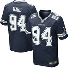 DeMarcus Ware Dallas Cowboys NIKE ELITE Navy Blue NFL Authentic Jersey