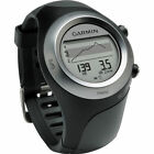 Garmin Forerunner 405 Black with Heart Rate Monitor Handheld GPS Receiver
