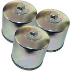 3 Pack Oil Filter BMW R1200C MONTANA AVANTGARDE PHOENIX INDEPENDENT 1200 2000-04
