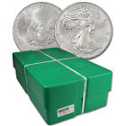 2014 American Silver Eagle - 500-coin Monster Box - Sealed