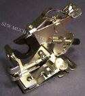 PRESSER FOOT Low Shank Ruffler Attachment High Quality Japan Kenmore Morse Nelco