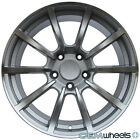 19 SILVER WHEELS FITS NARROWBODY PORSCHE 911 CARRERA S GT2 CONVERTIBLE RIMS