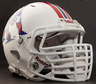 ***CUSTOM*** NEW ENGLAND PATRIOTS NFL Riddell Speed AUTHENTIC Football Helmet