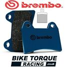 Ducati 350 F3 88  Brembo Carbon Ceramic Rear Brake Pads