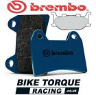 Yamaha XVS1100 Drag Star 99-04 Brembo Carbon Ceramic Front Brake Pads