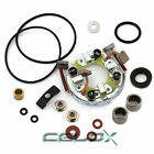 Starter Rebuild Kit For Honda VT500C Shadow 1983 1984 1985 1986
