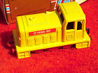 VINTAGE MATCHBOX DIESEL SHUNTER #24  1977 MADE IN ENGLAND--SHIPS IN 1 DAY