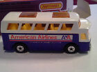 VINTAGE MATCHBOX   #65 AIRPORT COACH 1978 MADE IN ENGLAND--SHIPS IN 1 DAY