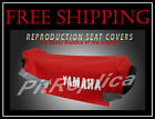 YAMAHA DT50 DT 50 1979 - 1997 SEAT COVER [YTEEE]