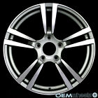 19 GREY WHEELS FITS PORSCHE 986 987 CAYMAN BOXSTER COUPE S R CONVERTIBLE RIMS