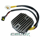 REGULATOR RECTIFIER for SUZUKI DRZ400 DR-Z400 DRZ400E DRZ400S DRZ400SM 2000-2017