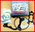 CARBURETOR REBUILD KIT  FLOAT Mercury Marine MCM MIE Rochester 2Jet 2BBL 2GC GV