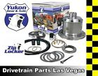 Yukon Zip Locker for Model Dana 35 with 27 spline axles, 3.54 & up Locking Diff