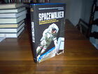 Spacewalker by Jerry L Ross signed