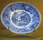 Araiba Decorative Plate Hand Painted Made in Finland