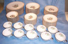 Jyoto Fine Porcelain China Japan 87 Pc Scv 10+ Place Sets Plates Bowls Setting