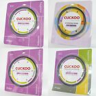 Cuckoo Sealing Packing Seal Gasket Rubber Ring CRP-HL1055F Pressure Cooker