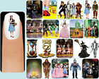 60x The WIZARD OF OZ Nail Art Decals + Free Gift Disney Dorothy Munchkins Toto
