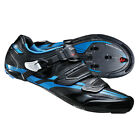 New Shimano Custom Fit SH-R320E cycling Shoes, EU38-45, Black