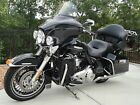 Harley-Davidson : Touring ONLY 351 MILES 2013 Harley Davidson Electra Glide Limited OUTSTANDING!!!