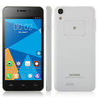 DOOGEE VALENCIA DG800 Smartphone Creative Back Touch Android 45 MTK6582 GPS 3G
