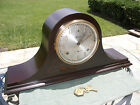 Restored Works Perfectly1928 Sessions Westminster C Chiming Mantel Wind-up Clock
