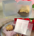 Multi choice Anti Scratch Wedding Party Favor Gift Candy Boxes Craft Decorations